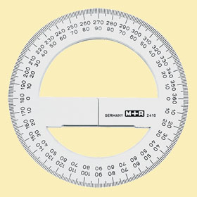 280 x 280 jpeg 40kB, Printable 360 Protractor - Welcome to the Collier ...